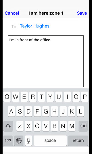 i-am-here-app-office-text